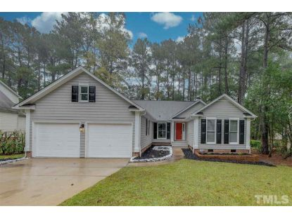 1825 Teabrook Court Raleigh, NC MLS# 2349904