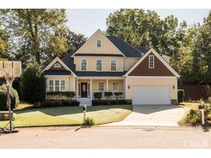 206 Kinvara Court Wake Forest, NC MLS# 2349918