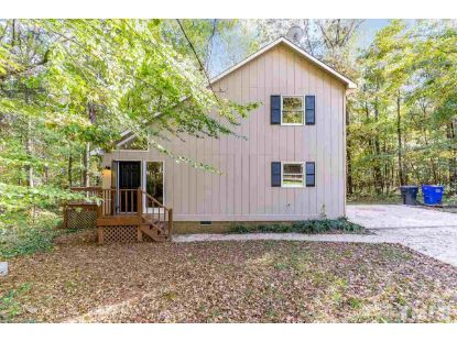 106 Smallwood Court Hillsborough, NC MLS# 2349931