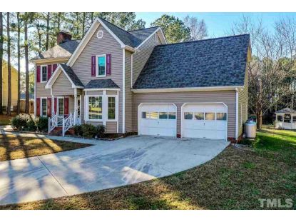1929 Old Greenfield Road Raleigh, NC MLS# 2349974