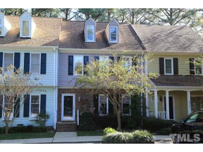 5005 Dunwoody Trail Raleigh, NC MLS# 2349986