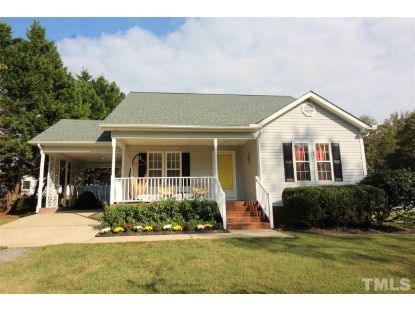21 Bass Hound Circle Fuquay Varina, NC MLS# 2349987