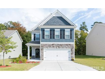 4445 Offshore Drive Raleigh, NC MLS# 2350016
