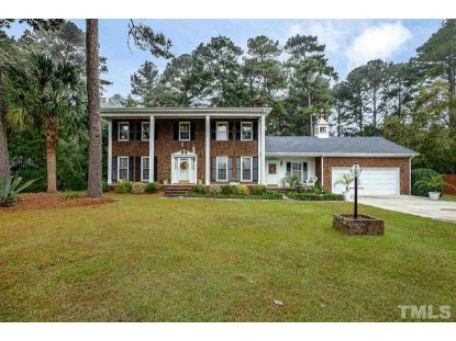 301 Violeta Circle Goldsboro, NC MLS# 2350050