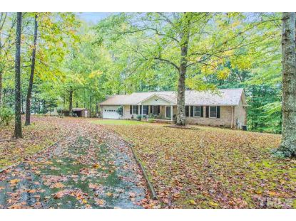 164 River Gorge Run Rougemont, NC MLS# 2350061