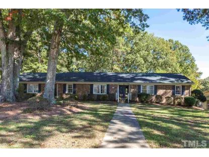 18 Kitchner Court Durham, NC MLS# 2350079