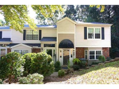 7756 Falcon Rest Circle Raleigh, NC MLS# 2350114