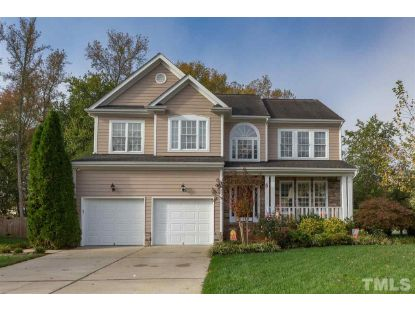 9709 Precious Stone Drive Wake Forest, NC MLS# 2350115