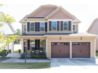 1507 Hauser Lake Road Knightdale, NC MLS# 2350137
