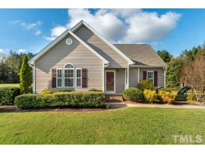 6705 Eagles Crossing Drive Wendell, NC MLS# 2350148