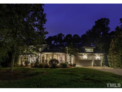 421 Chatterson Drive Raleigh, NC MLS# 2350164