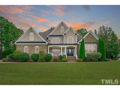 8302 Rue Cassini Court Raleigh, NC MLS# 2350189