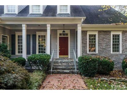 4517 Touchstone Forest Road Raleigh, NC MLS# 2350202