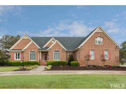 6520 Whitted Road Fuquay Varina, NC MLS# 2350291