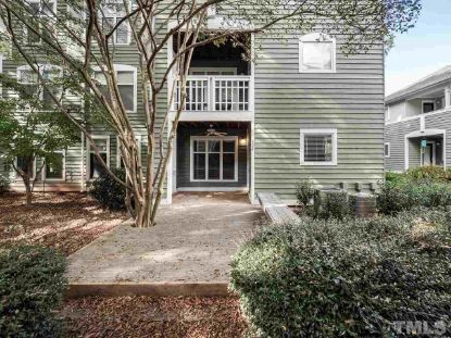 1011 Nicholwood Drive Raleigh, NC MLS# 2350312