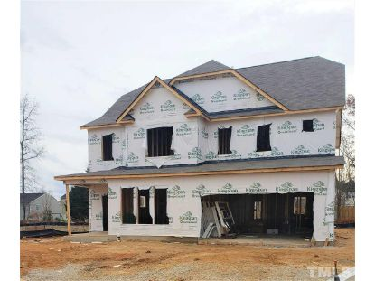 540 Tea Rose Drive Knightdale, NC MLS# 2350333