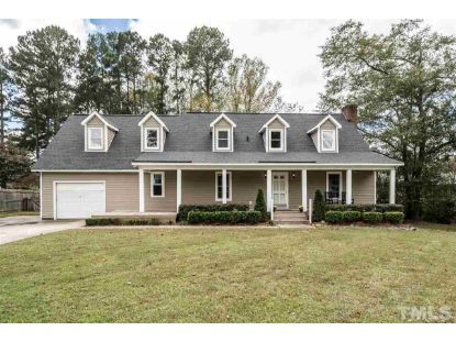 3 Meadow Court Smithfield, NC MLS# 2350363