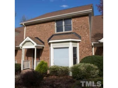 5500 Fortunes Ridge Drive Durham, NC MLS# 2350378