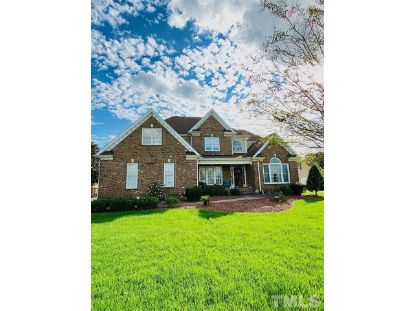 6609 Wildlife Lane Fuquay Varina, NC MLS# 2350387
