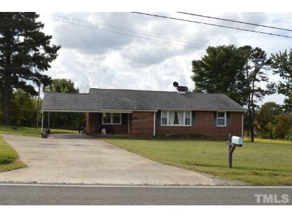 4261 Chub Lake Road Roxboro, NC MLS# 2350411
