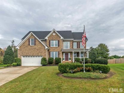 1412 Litchborough Way Wake Forest, NC MLS# 2350412