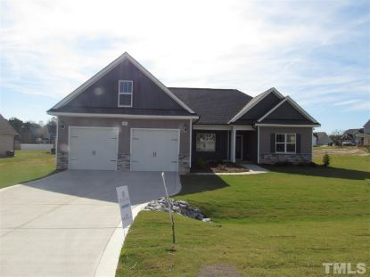 60 Shallow Falls Lane Benson, NC MLS# 2350449