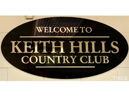 LOT 41 Keith Hills Road Lillington, NC MLS# 2350482