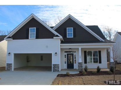 108 Sweetbay Park Youngsville, NC MLS# 2350486
