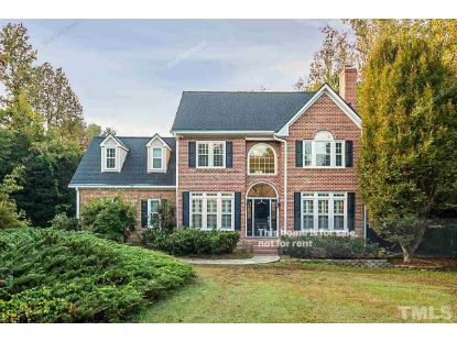 505 Willow Winds Drive Raleigh, NC MLS# 2350567