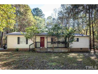 634 Lawrence Road Wake Forest, NC MLS# 2350573