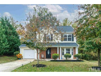 218 Morning View Court Durham, NC MLS# 2350576