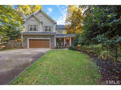 3600 Lantern Place Raleigh, NC MLS# 2350591