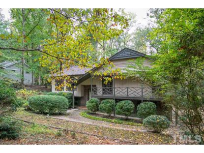 6205 Dodsworth Drive Raleigh, NC MLS# 2350596
