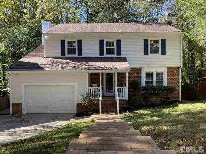 8317 Greywinds Drive Raleigh, NC MLS# 2350603