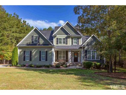 45 Seabury Way Youngsville, NC MLS# 2350607