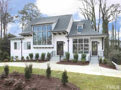 511 Chesterfield Road Raleigh, NC MLS# 2350642