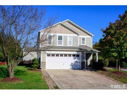 4602 Smarty Jones Drive Knightdale, NC MLS# 2350682