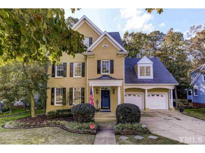 208 Elmcrest Drive Holly Springs, NC MLS# 2350687