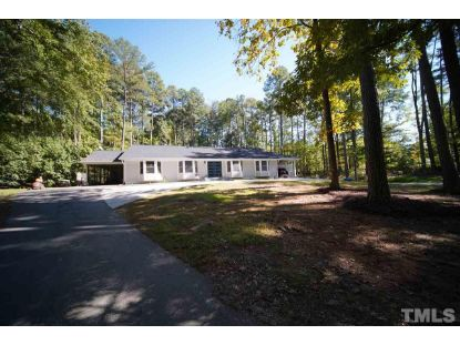 10000 Sycamore Road Raleigh, NC MLS# 2350692