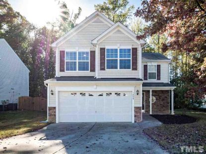1439 Cairo Way Fuquay Varina, NC MLS# 2350707