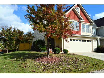 4409 Johnstown Drive Knightdale, NC MLS# 2350744