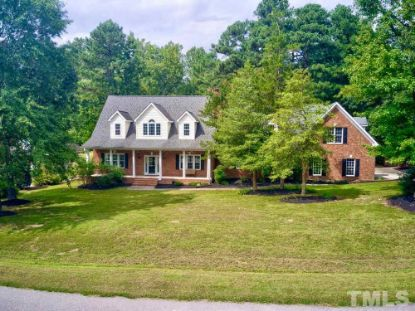 2901 Deer Manor Drive Raleigh, NC MLS# 2350761