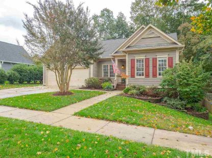 1748 Farmington Grove Drive Raleigh, NC MLS# 2350791