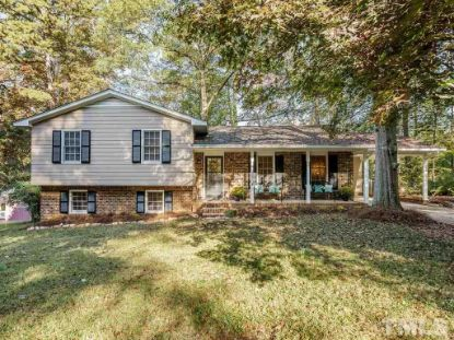 2012 Hillock Drive Raleigh, NC MLS# 2350797