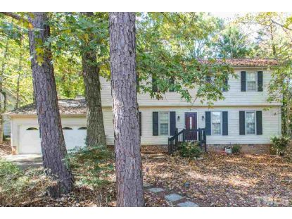 6709 Winding Trail Raleigh, NC MLS# 2350803