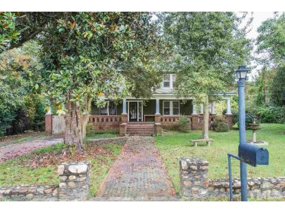 4810 Hillsborough Road Durham, NC MLS# 2350808