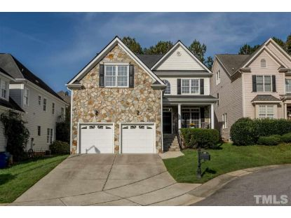 8407 Wheatstone Lane Raleigh, NC MLS# 2350820