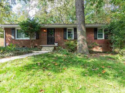 3305 Julian Drive Raleigh, NC MLS# 2350825