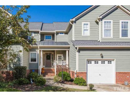 11032 Louson Place Raleigh, NC MLS# 2350877