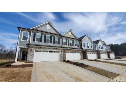 236 Luftee Lane Holly Springs, NC MLS# 2350884